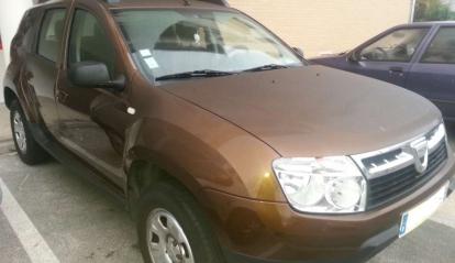 Dacia Duster 1.5 dCi Lauréate