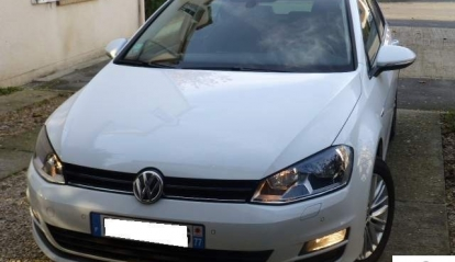Volkswagen Golf VII 1.5 TSI CUP