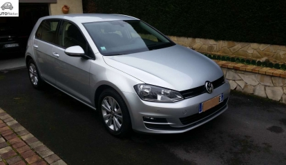 Volkswagen Golf VII 1.6 TDI Conforline