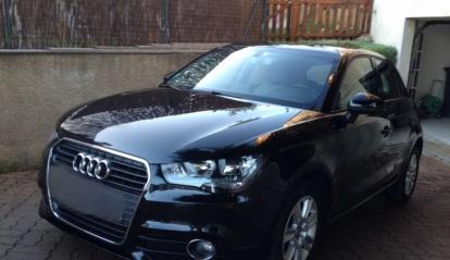 Audi A1 Sportback 1.6 TDI Ambiente