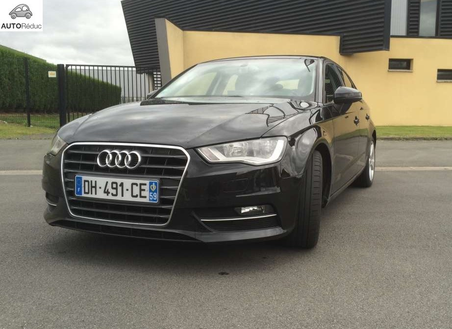 achat audi a3 sportback 1 6 tdi ambition d 39 occasion pas cher 20 900. Black Bedroom Furniture Sets. Home Design Ideas