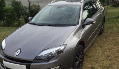 Renault Laguna Estate 2.0 dCi Business Pack
