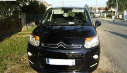 Citroën C3 Picasso II 1.6 VTI Confort