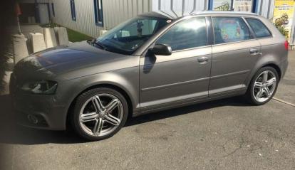 Audi A3 Sportback Millésime Ambition