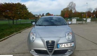 Alfa Romeo Mito 1.4 MPI Multiair Veloce