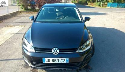 Volkswagen Golf 7 1.6 TDI