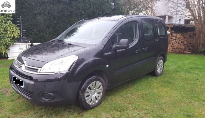 Citroën Berlingo 1.6 VTi