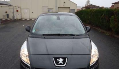 Peugeot 5008 1.6 HDi Allure