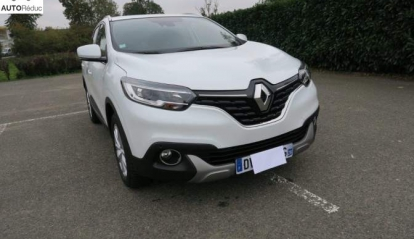 Renault Kadjar Edition One