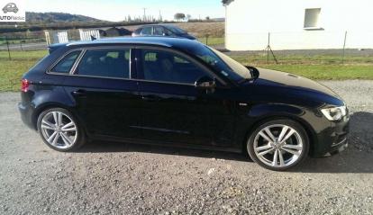 Audi A3 Sportback 2.0 TDI 150 S-Line