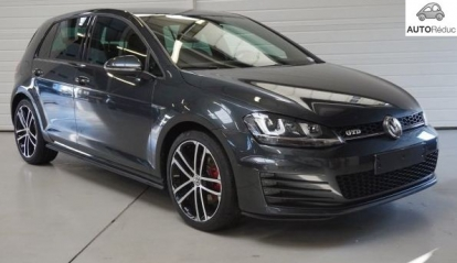 Volkswagen GOLF VII 2.0 TDI 184 BlueMotion Technology GTD