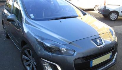 Peugeot 308 SW 2.0 HDI Féline
