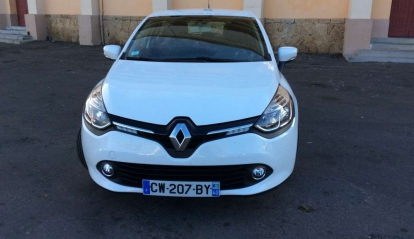 Renault CLIO IV 1.2 L 16V Zen