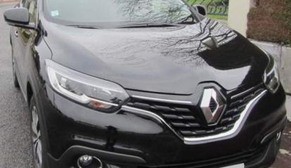 Renault Kadjar dCi Zen