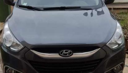 Hyundai IX35 CRDI 4wd Suv