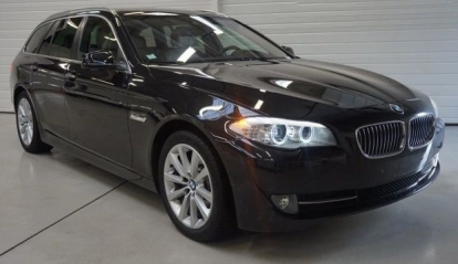 BMW Serie 5 Touring F11 520d 184ch 133g Exclusive BA