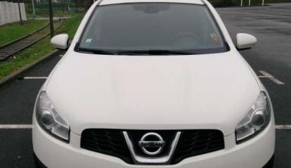 Nissan Qashqai 1.6 L Acenta