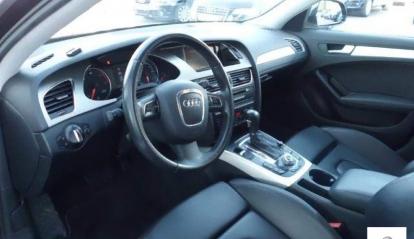 Audi A4 Avant Quattro 3.0 V6 TDI 240 cv Ambition luxe Tiptronic