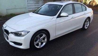 BMW Série 3 318 D (F30) Modern