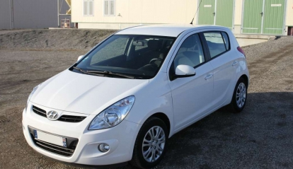 Hyundai I20 1.4 CRDI Limited