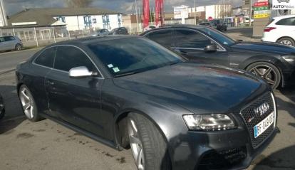 Audi RS5 4.2 V8 FSI 450 QUATTRO