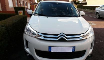 Citroën C4 Aircross HDI Confort