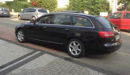 Audi A6 avant 2l TDI BREAK