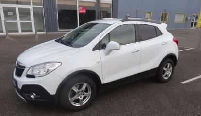 Opel Mokka 1.7 CDTI Cosmo Pack