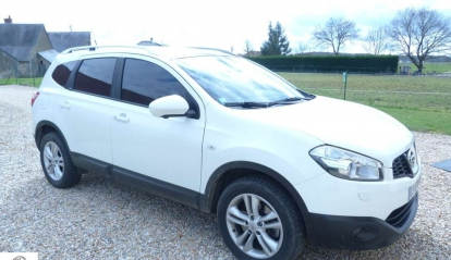 Qashqai +2 1.6 dCi Tekna All Mode