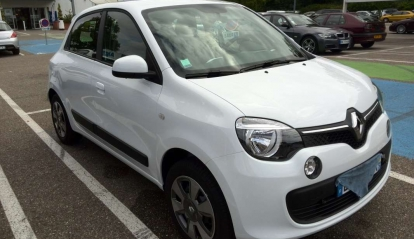 Renault Twingo lll Energy TCE Zen