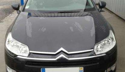 Citroën C5 Tourer HDi Rossignol