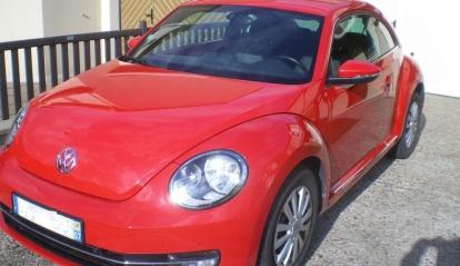 Volkswagen Coccinelle Beelte 1.6 TDI