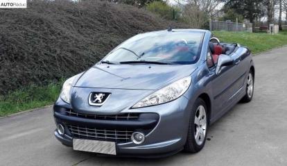 Peugeot 207 CC 207 Pack Sport