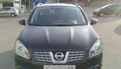 Nissan Qashqai 2.0 dCi Tekna