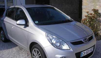 Hyundai I20 1.4 CRDI PACK LIMITED