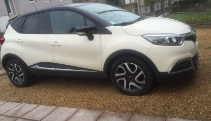 Renault Captur DCI Energy Intens