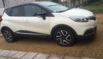 Renault Captur DCI Energy Intens
