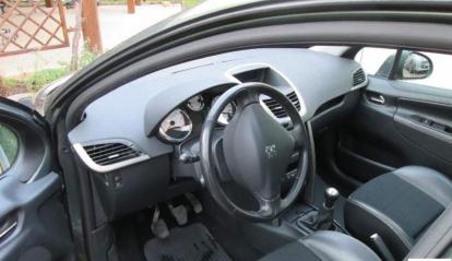 Peugeot 207 SW Outdoor 1.6 HDi 110ch FAP Blueline Break