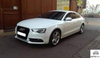 Audi A3 Sportback 2.0 L S-Line