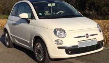 Fiat 500 1.2 L Lounge