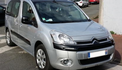 Citroën Berlingo Multispace HDi 115 Exclusive