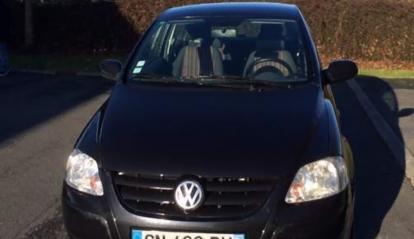 Volkswagen Fox 1.4l 3P
