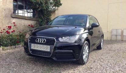 Audi A1 1.6 TDI Ambiente