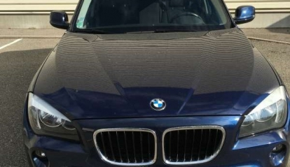 BMW X1 1.8D Confort sDrive