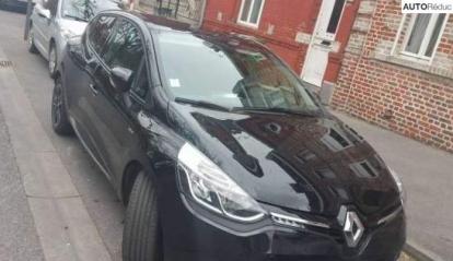 Renault Clio IV 1.2 L 16V Limited