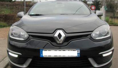 Renault Mégane coupé GT LINE DCI 110