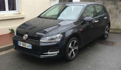 Volkswagen Golf VII 1.6 Trendline