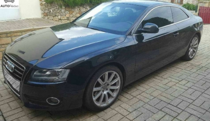 Audi A5 3.0 TDI Ambition Luxe