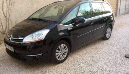 Citroën Grand C4 Picasso 7 Places