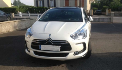 Citroën DS5 2.0 Blue HDI Sport Chic